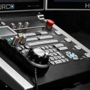 HURCO CNC-Steuerung